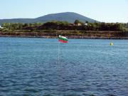 Přímořská kolonáda Abriexia Carevo Bulharsko - 7