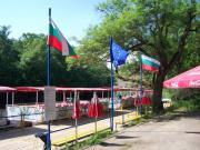 Ropotamo rezervace Bulharsko 001