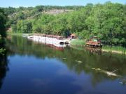 Ropotamo rezervace Bulharsko 004